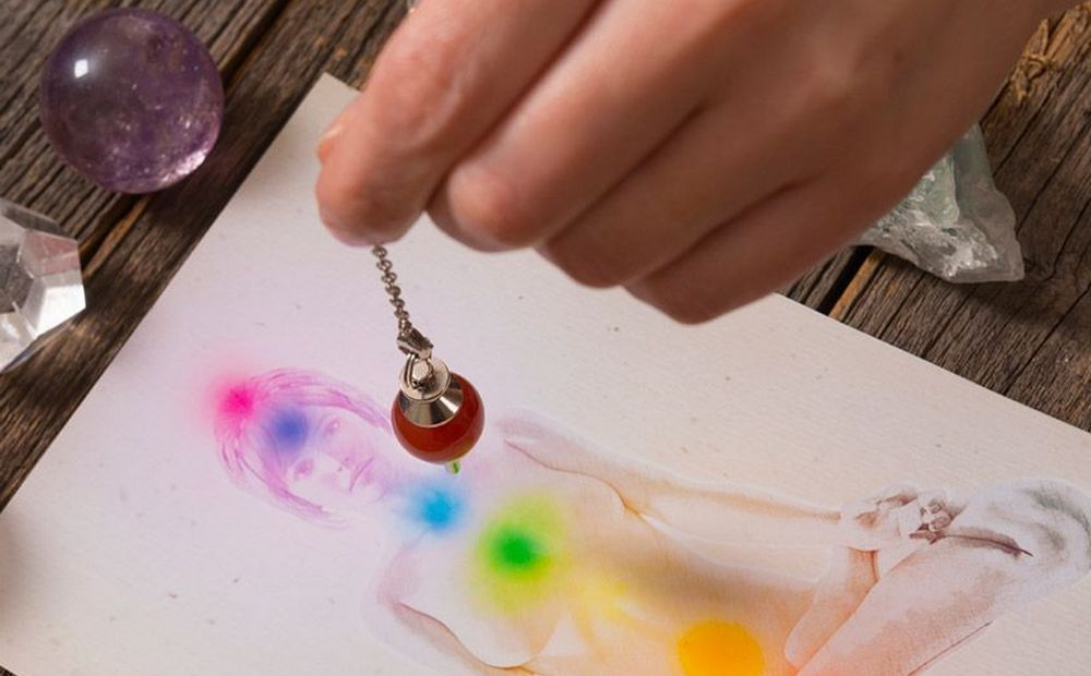 Ce que vous apportera le pendule divinatoire