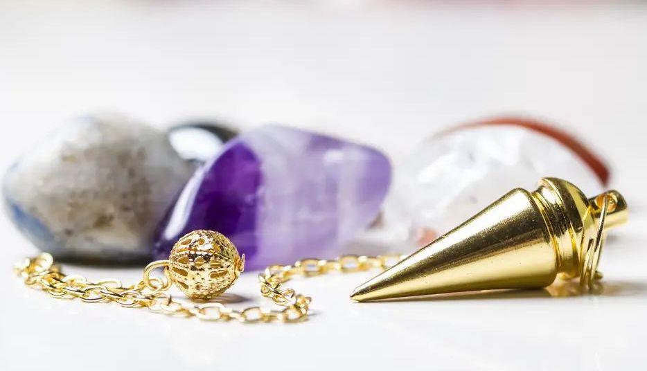 Les différents outils divinatoires